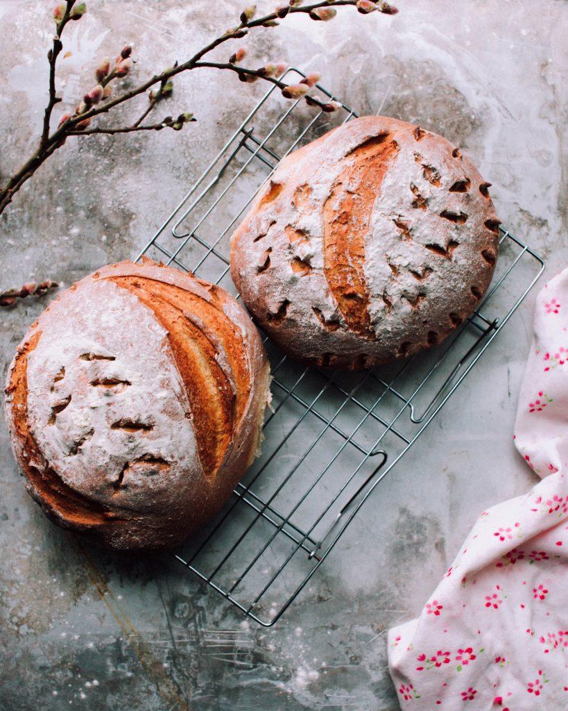choisir le bon pain