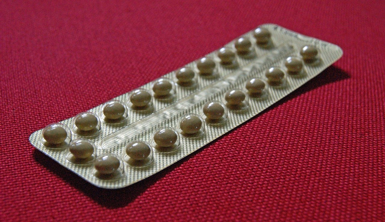 contraception pilule